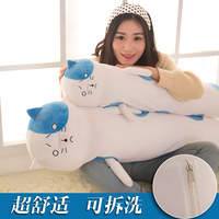 2015 cute cat animal plush toy
