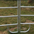 galvanised hinge knot livestock fence,portable and durable galvanized livestock fence p,custom livestock fence metal gates