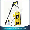 220V portable high pressure car washer to wash a car in 10/15 minutes