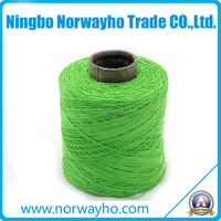 Colorful High Quality Rubber Thread For Flower Vegetable Binding