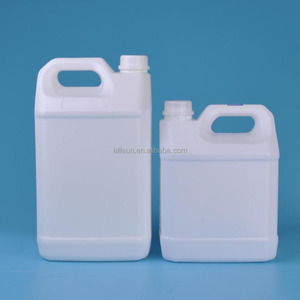 Plastic barrel customize manufacture palm oil jerry can
