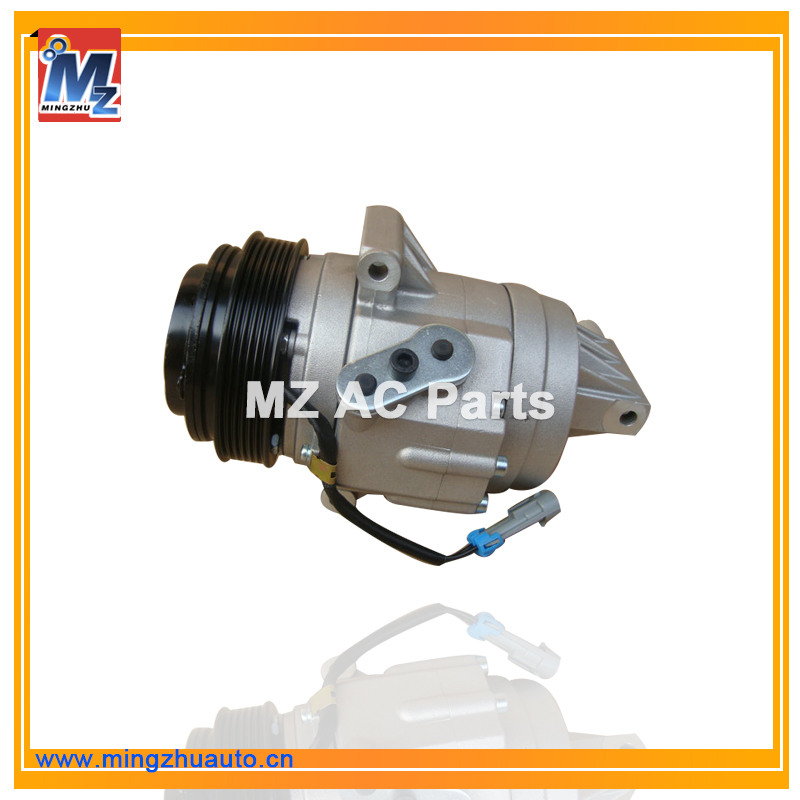 Aftermarket Parts Car A/C Compressor For Chevrolet Captiva 3.2