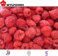 China High quality best price Frozen Raspberry