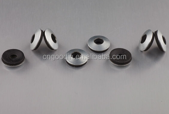 HOT SALE STAINLESS STEEL EPDM BONDED WASHER WITH GOOD QUALITY