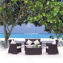 Hot Sale Outdoor Sofa Set All Weather Sythetic Rattan Wicker wilson and fisher patio furniture