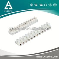 good quality plastic transformers terminal block