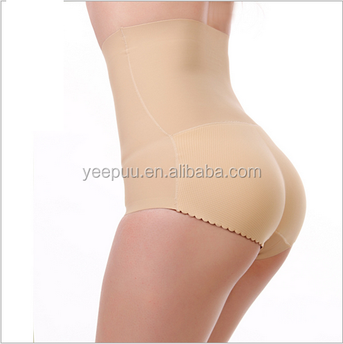 Sexy Slimming Slim High Waist Panty/Push up Butt Lifter Munafie Padded Panty