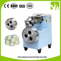 MP50II Dough Ball Making Machine (Oval Dough Ball) ,sale High efficiency commercial bread dough divider rounder