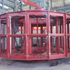 OEM Welding Service Large Frame Heavy