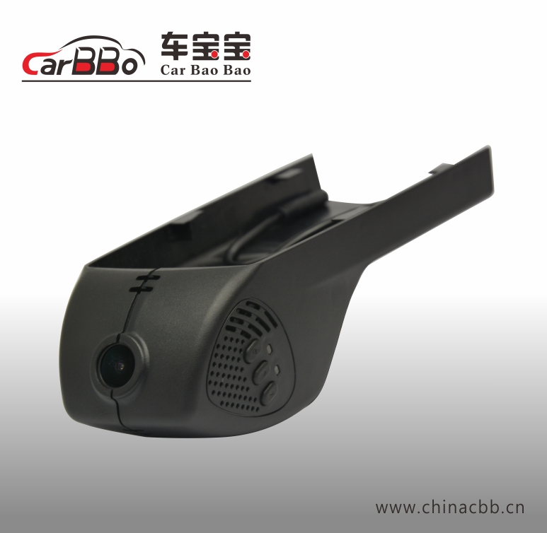 full hd dashcam <strong>1080p</strong> night vision dual camera car DVR for vehicle