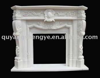 gas round used electric fireplace insert