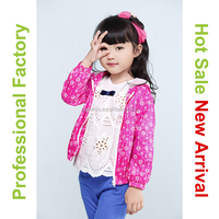 Latest clothes brand name kids clothes for girls