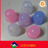 Chinese Traditional Cupping Cup Silicone Cupping