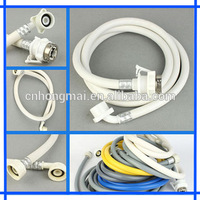 Types of drainage pipes car washing hose/washing machine hose/car washing hose