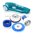 4 in 1 Electric Kitchen Nylon Scrubber
