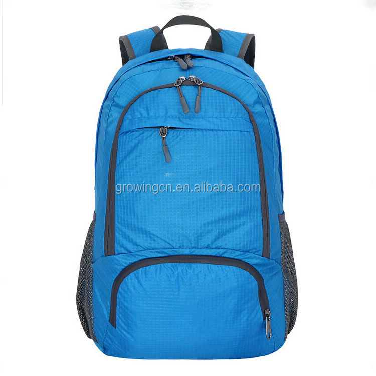 30L Waterproof Outdoor Sports Backpack Bag Camping Hiking Travel School Bag Day Pack