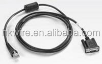For symbol RS232 Cable 25-63852-01R CRADLE