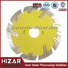 tungsten carbide tips for saw blade profile cutting
