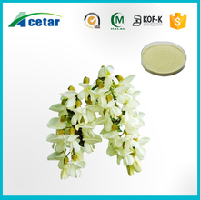 98% rutin powder extract food additive sophora japonica extract