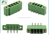 3 81mm Plug In Terminal Block