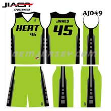 100% polyester professional basketball jersey design 2017/2018 new style camo basketball jersey design 2015/2016