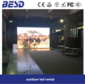High Definition P8 outdoor xxx japan hd Full Color LED Display Screen