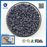 Plastic Off Grade Modified Pellets Polypropylene PP resin/granule