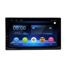 Universal Car Audio System China Mp3 Usb Player Video Entertainment Navigation System