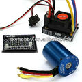 rc cars for sale cheap Aeolian Sensorless ESC 60A with 12T Brushless Car Motor for the RC car