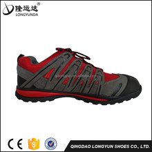 CE certificate working men sport safety shoes in korea