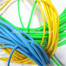Flexible Colored Pvc Rope Solid For Chair Cord