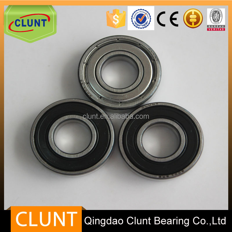Hot sale sliding door roller bearings 6001