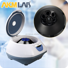 AKM LAB Laboratory Medical Machine Low Speed Desktop 15ml PRP Centrifuge