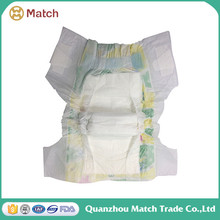 TOTAL SOFT China Factory Wholesale High Absorption Diapers Israel