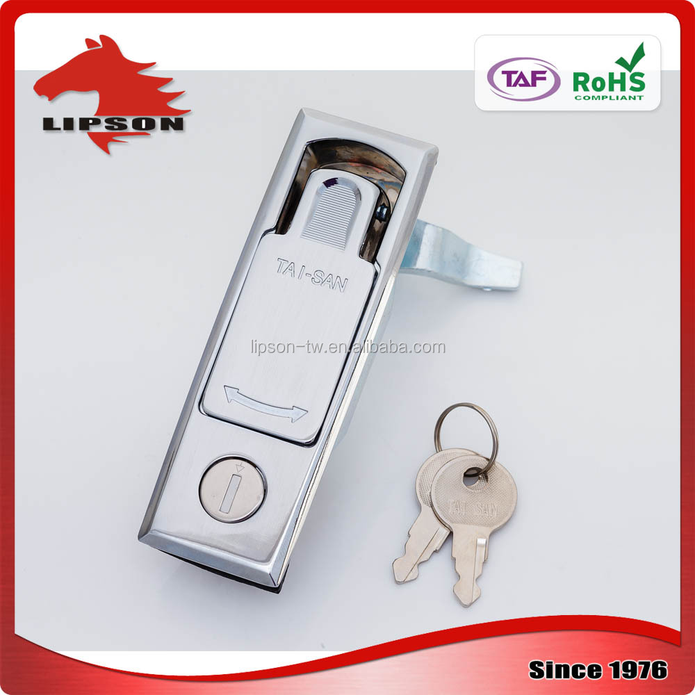 LM-727-3 Cubicles Industrial Equipment twist cabinet lock