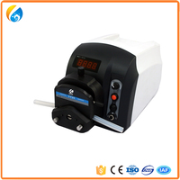 OEM logo diy peristaltic pump on sales