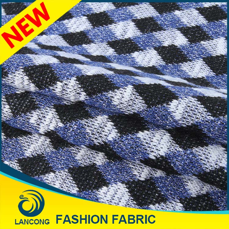 Good quality wholesale double knit fabric