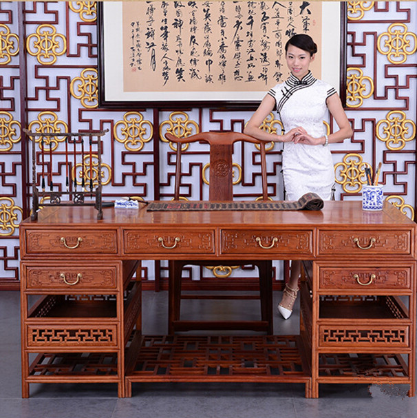 Economic and Efficient office table office furniture description manufactured in China