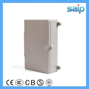 outdoor sealed electrical enclosures ip65 aluminium battery box