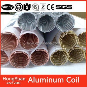 "Other Office & School Supplies Metal Spiral Coil Binding Supply - 5/8"" Aluminum - For all coil binding machine"