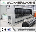 security wire mesh machine