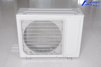 OEM Split Air Conditioner Parts stainless steel air conditioner spare parts made in china