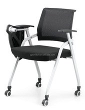 School adult baby study table chair high chair revolver