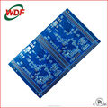 4 layers high quality FR4 94V-0 PCB manufacturer in China for kids toys