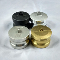 Camlock Coupling Dust Plugs((Brass/Stainless Steel/Aluminum/Nylon))