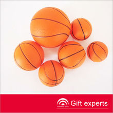 Promotional Top Quality Anti Stress Basket Ball