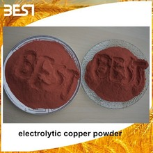 Best05E china electronics copper powder