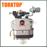 4 stroke engine carburetor for brush cutter 9MM DIAM Small holes