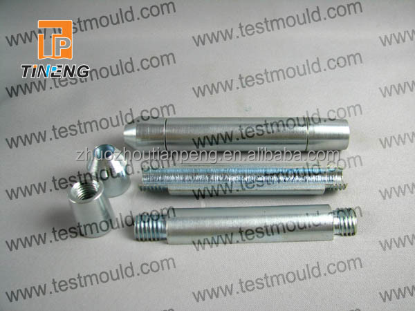 Stainless Split Core Samplers