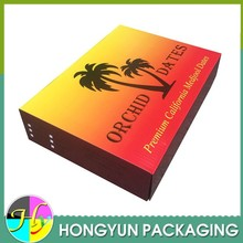 High quality carton boxes for mango export packing